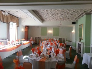 Wedding Venue Wolverhampton