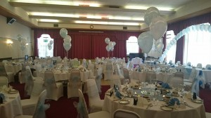 Wedding Venue Hire Wolverhampton